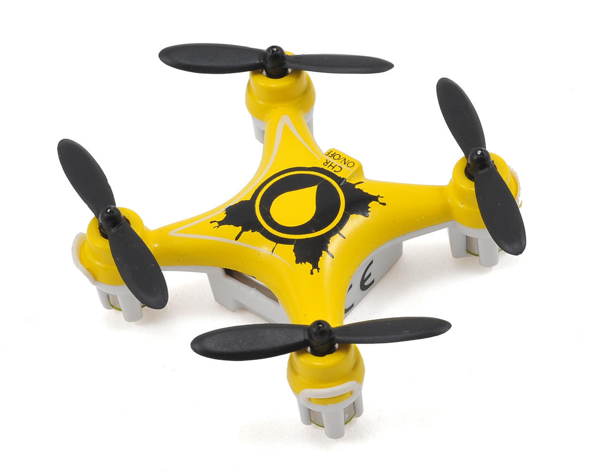 Pocket Drone Nano RTF Quadcopter