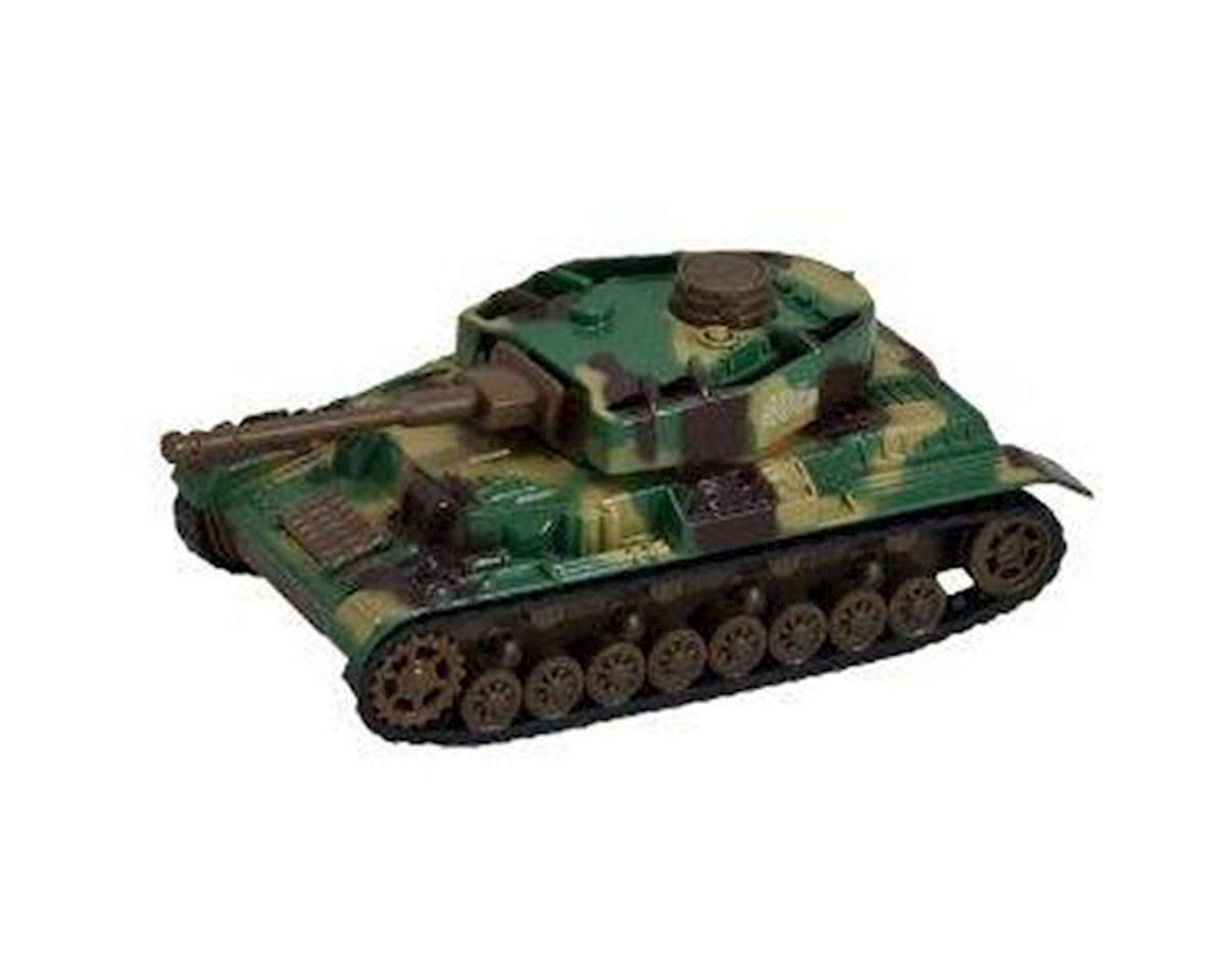 Toysmith  Pull Back Tank