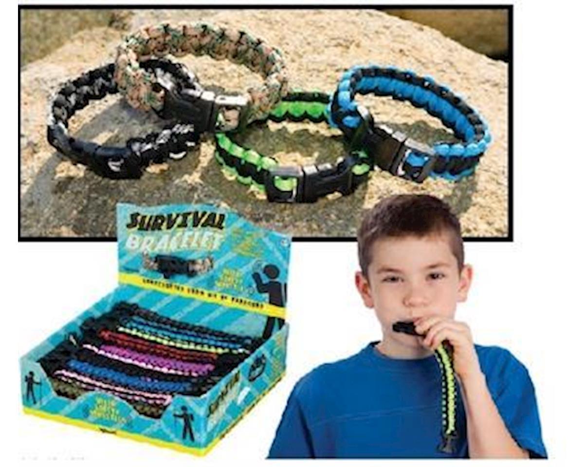 Toysmith  Survival Bracelet