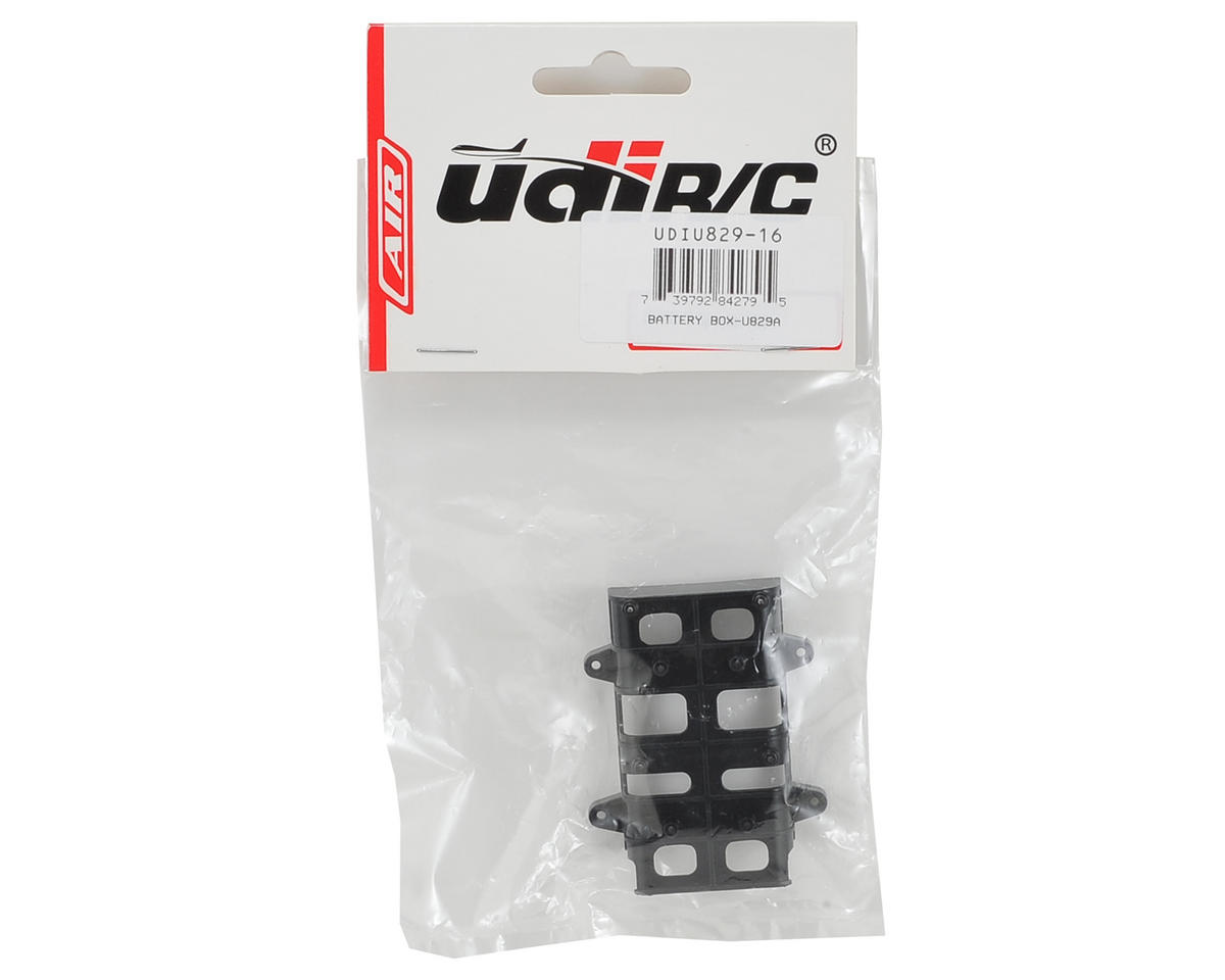 UDI R/C Battery Box