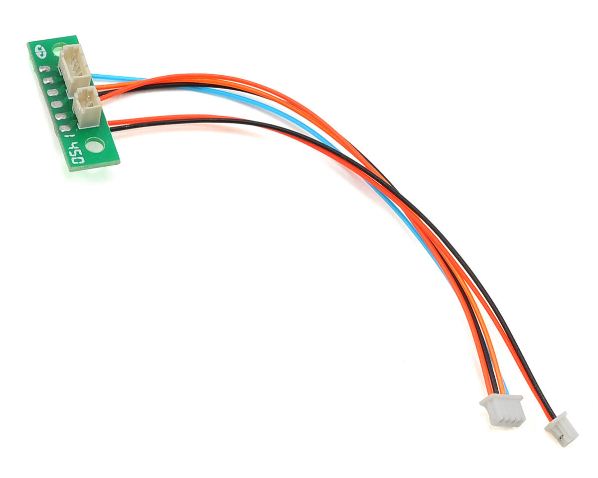 UDI R/C Plug Board