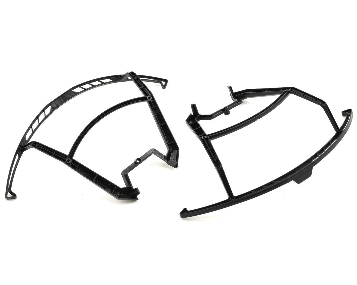 UDI R/C Lark Propeller Guard Set (Black) (2)