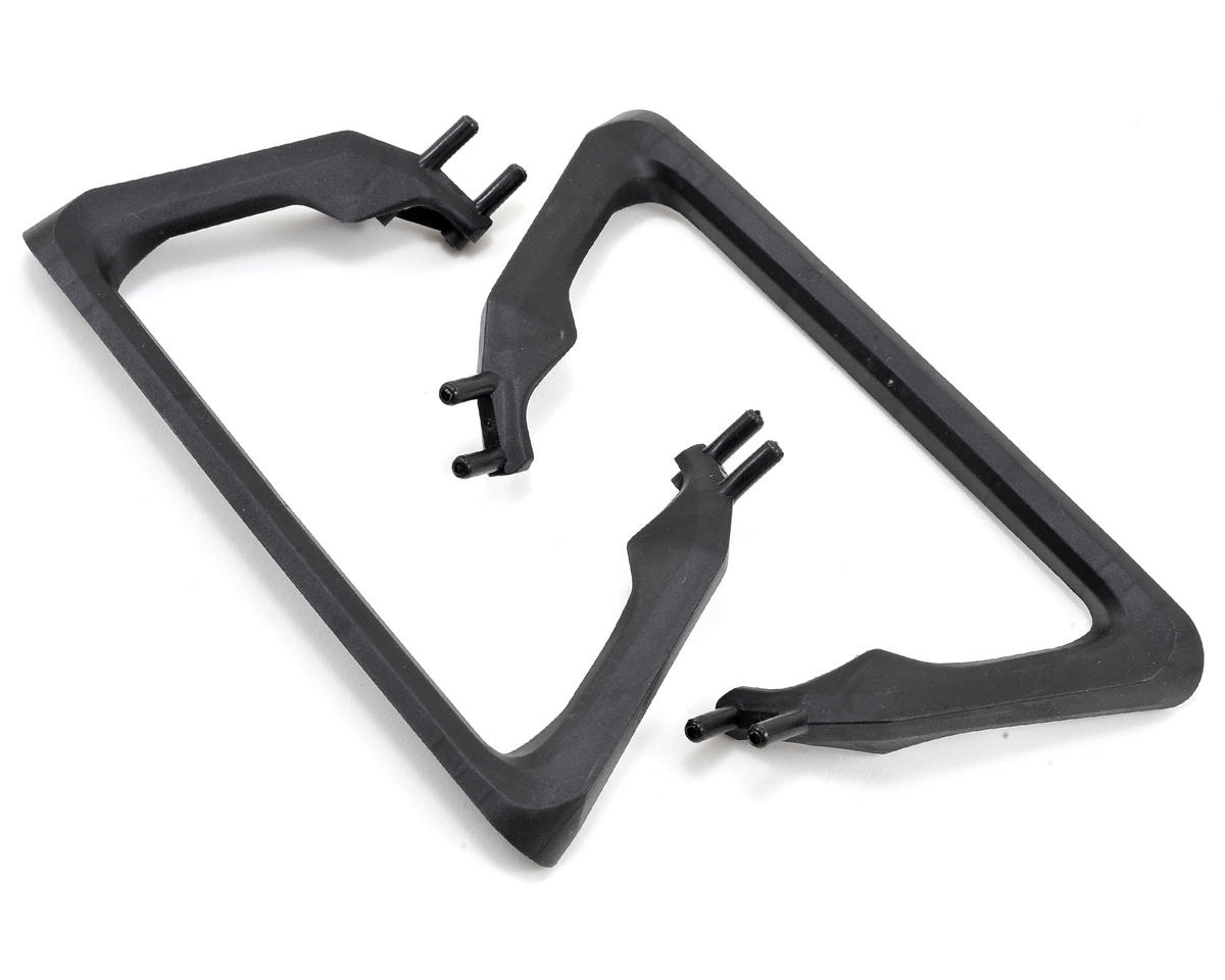 Lark Landing Gear Set (2) (Black)