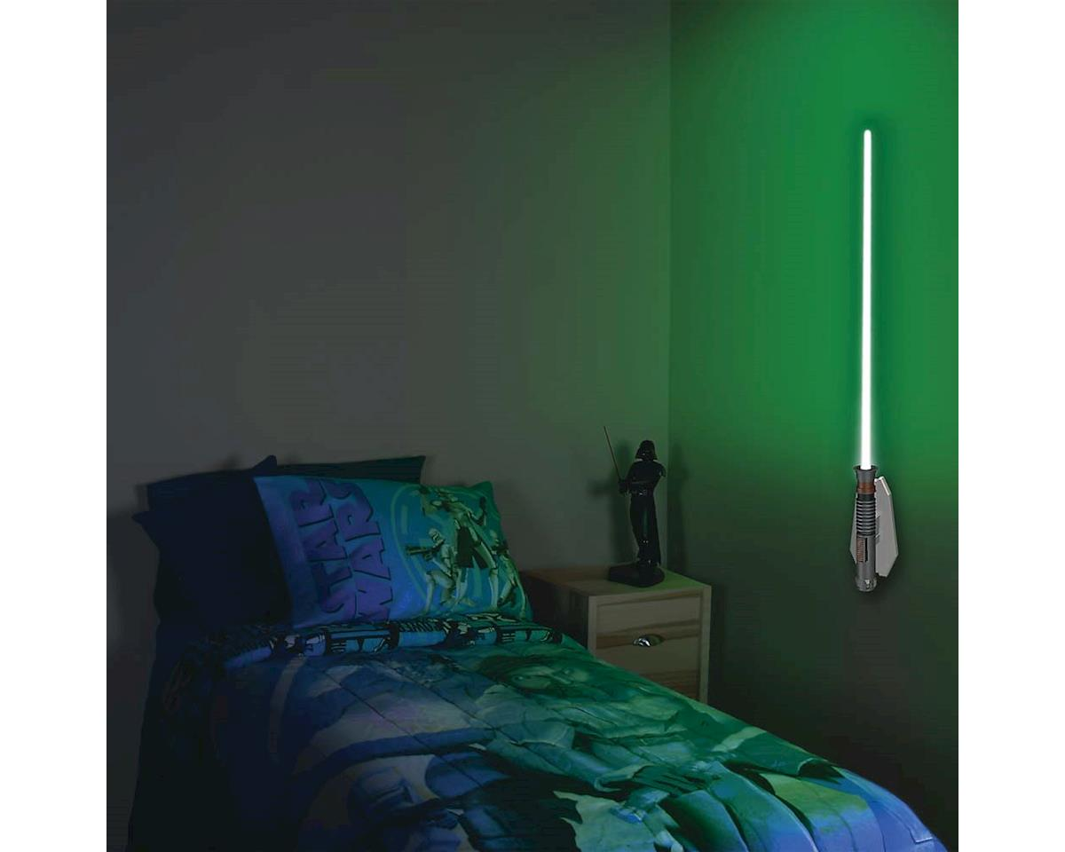 15046 Star Wars Lightsaber Room Light Luke Skywalker by Uncle Milton Industries