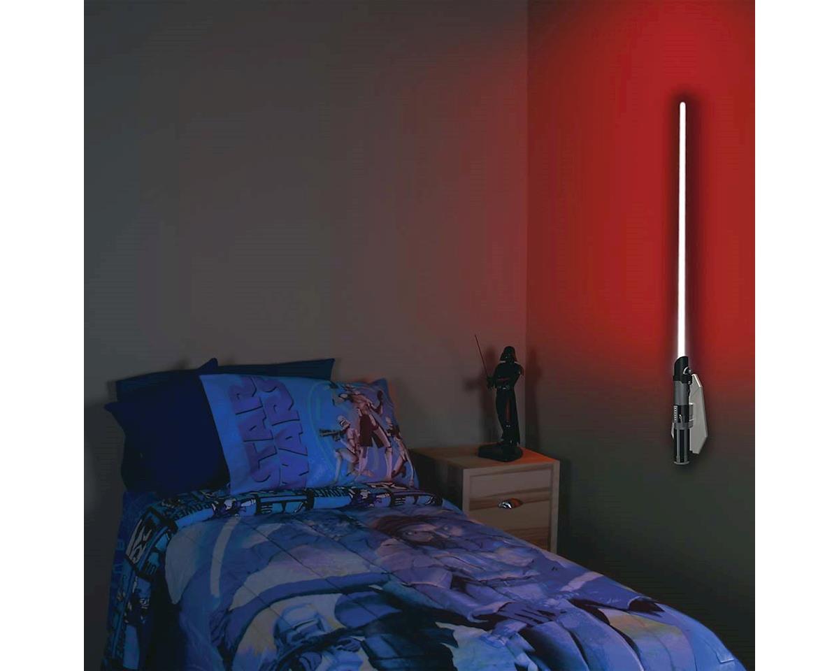 15048 Star Wars Lightsaber Room Light Darth Vader