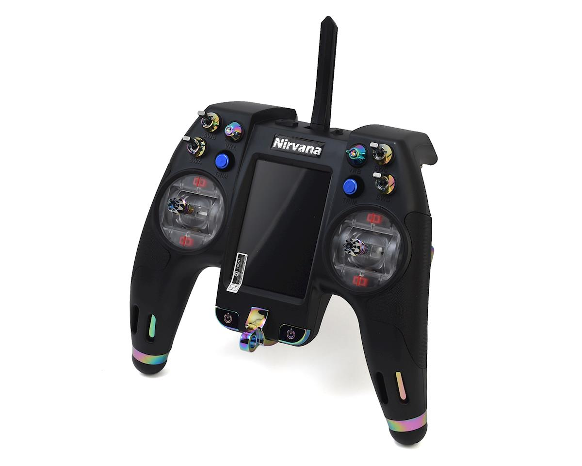 Undergroundfpv Nirvana Dark Knight 2.4GHz Radio Transmitter