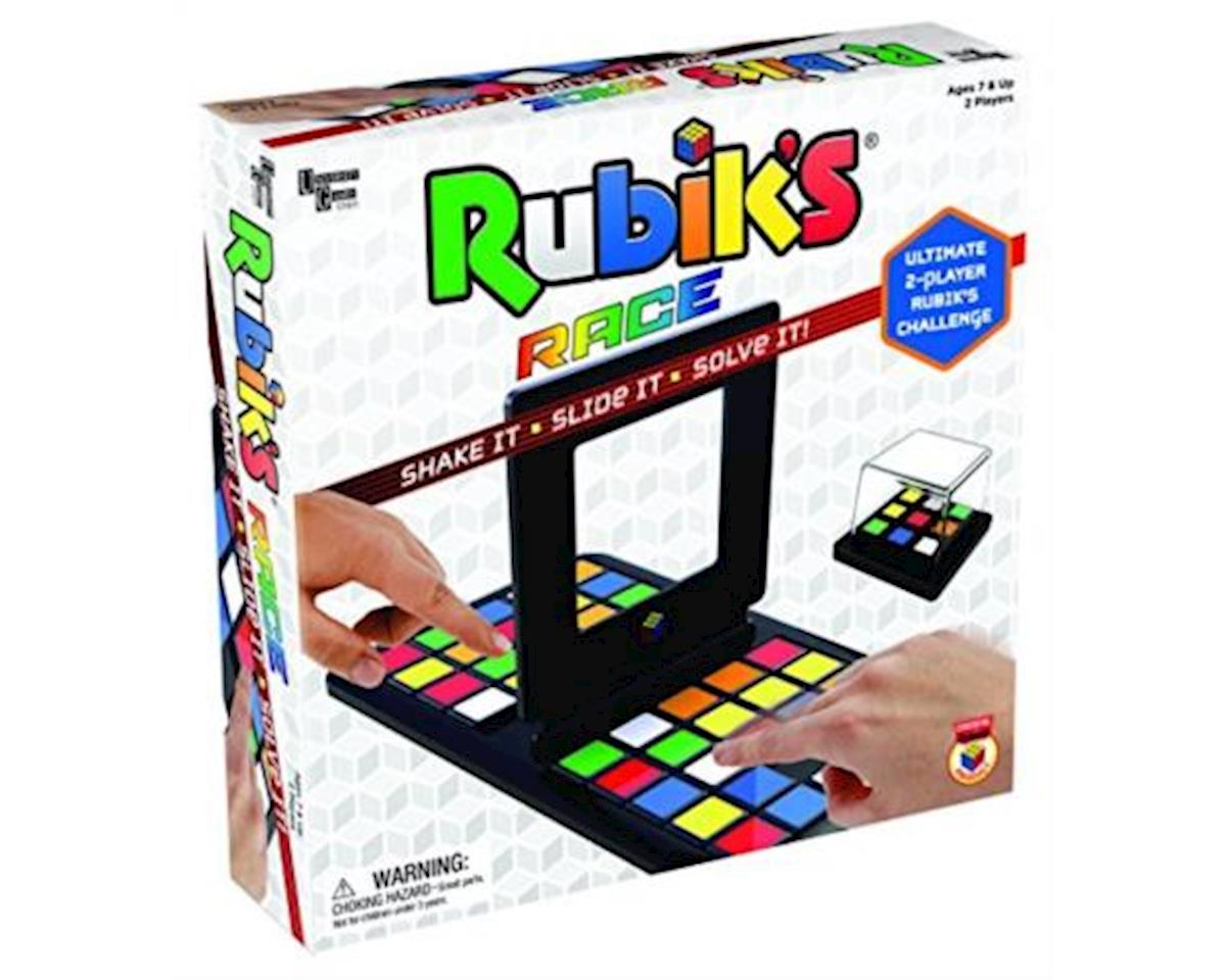Rubik's Race 3/16 by University Games Corp