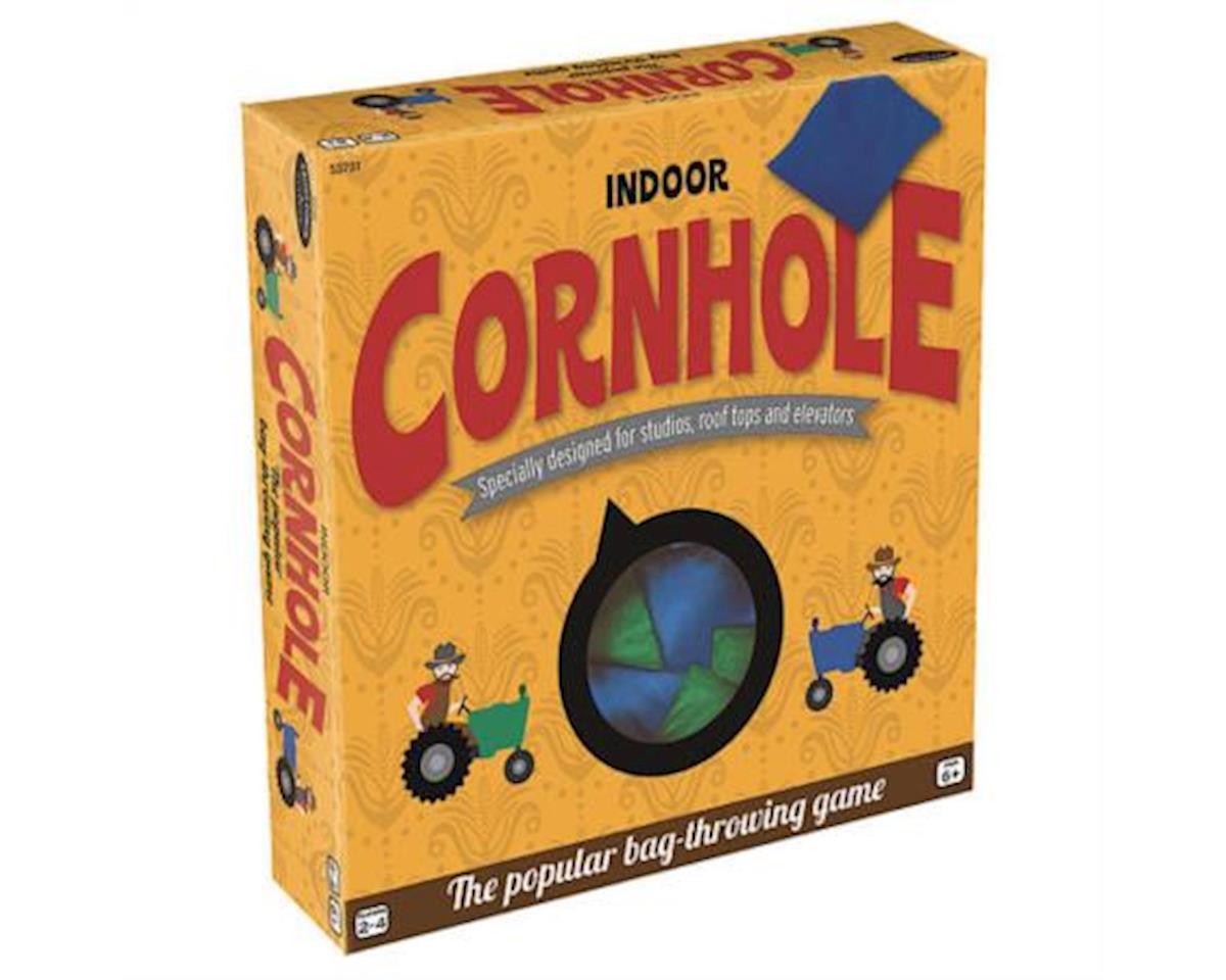 Indoor Cornhole Game