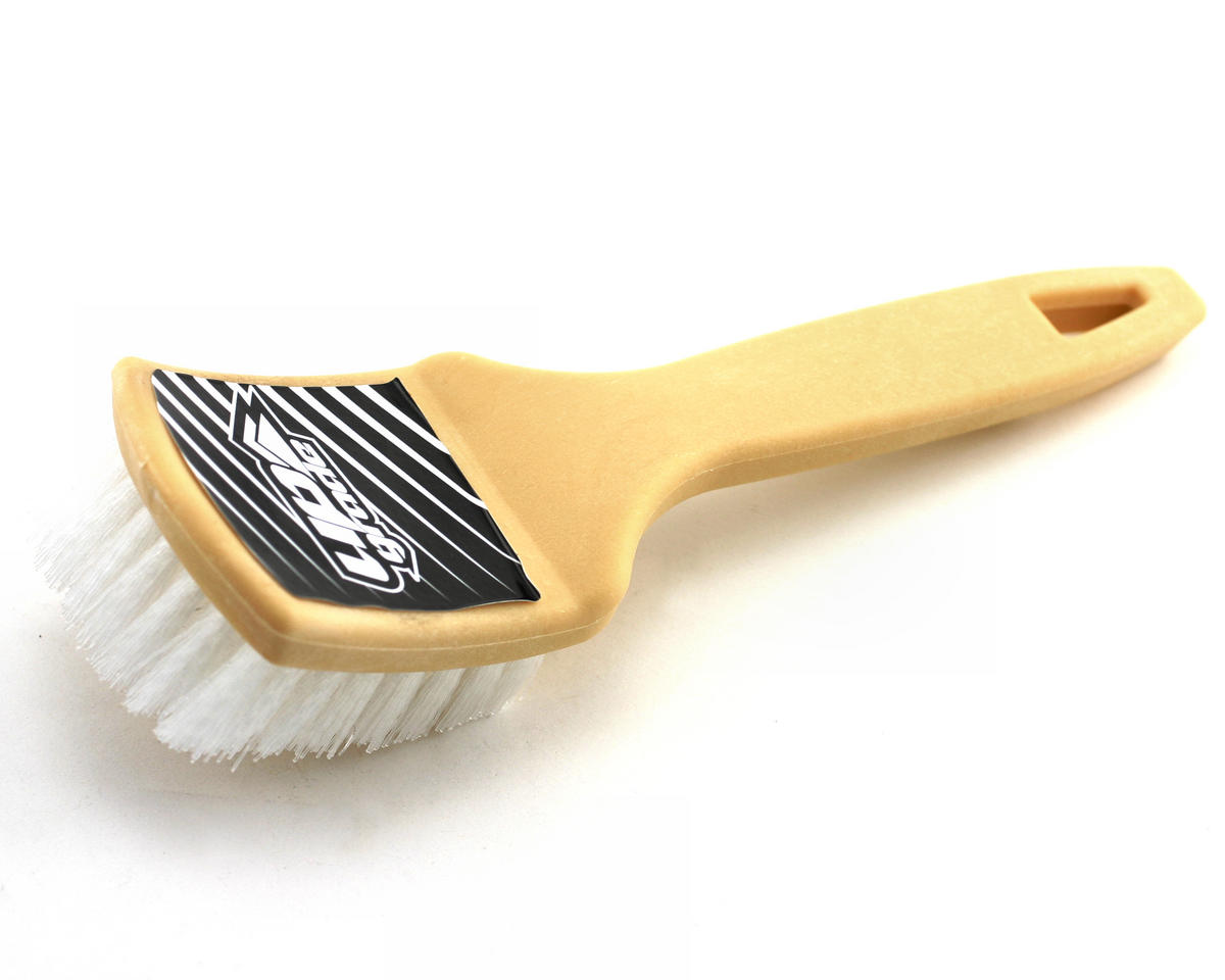 Tire Scrub Brush by Upgrade R/C