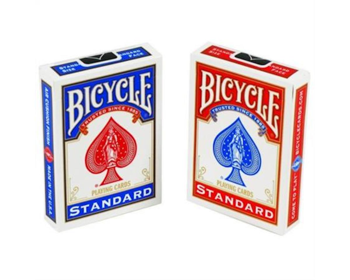 United States Playing Card Company Us Playing Cards  Bicycle Standard Playing Cards