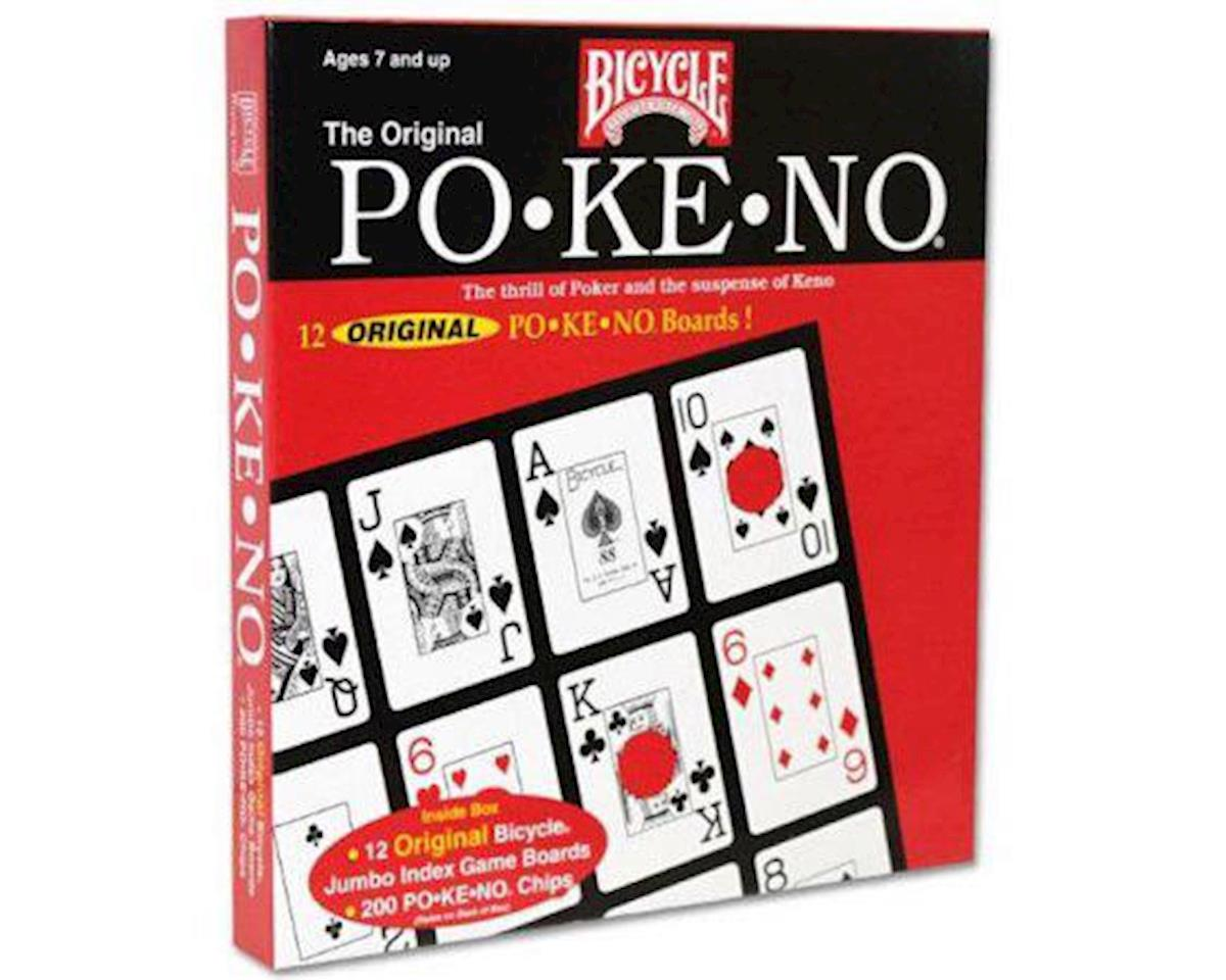 Original Pokeno