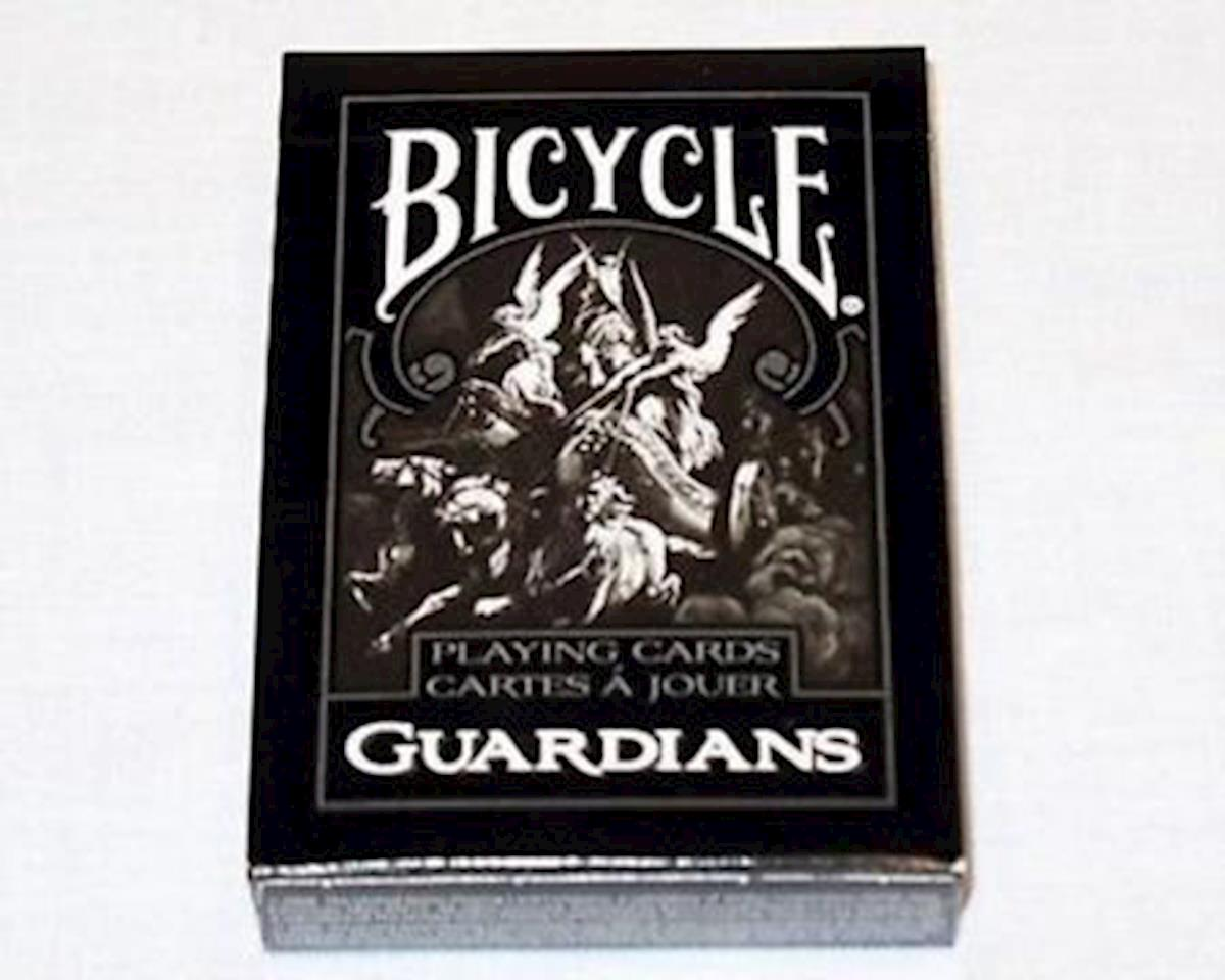 Us Playing Cards  Bicycle Guardians Playing Cards by United States Playing Card Company