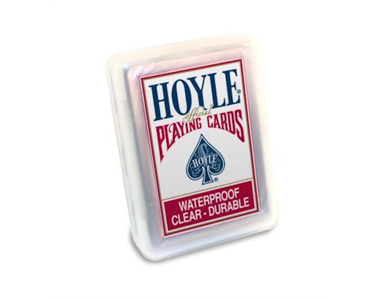 Hoyle Clear Playing Cards