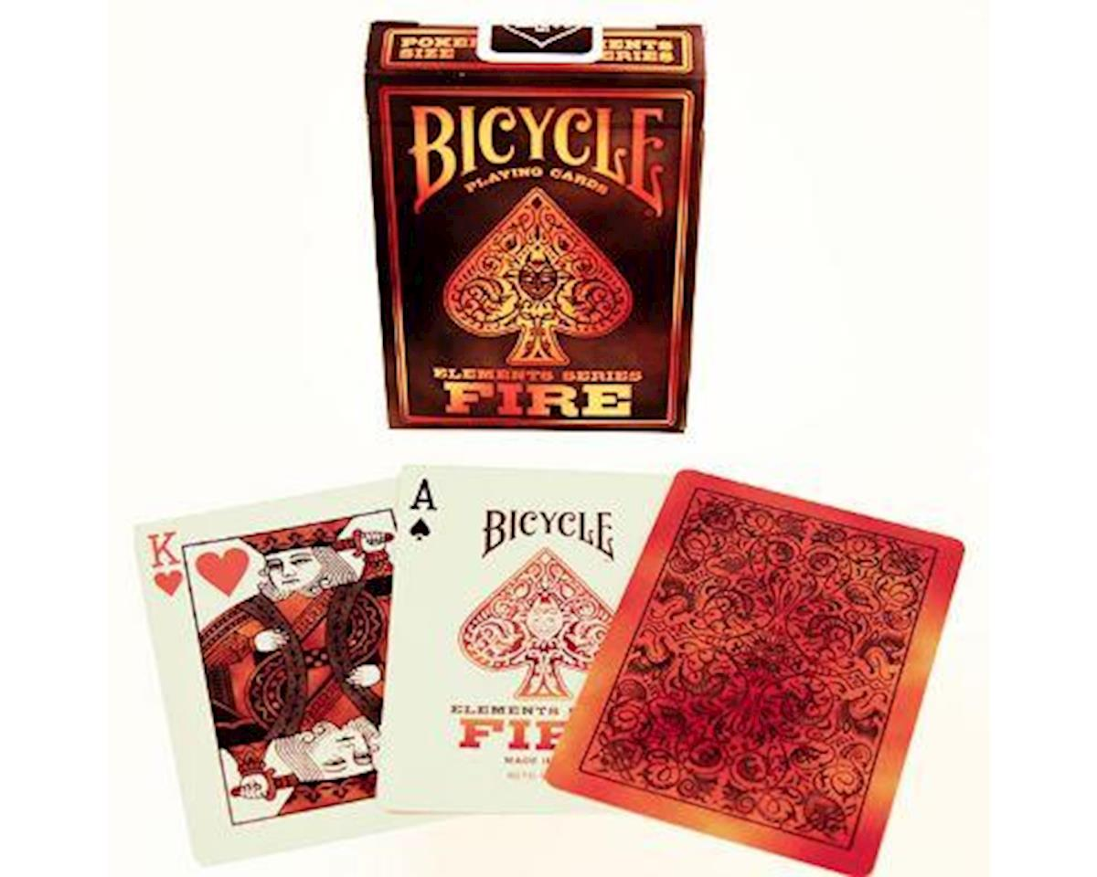 Bicycle Fire Pl