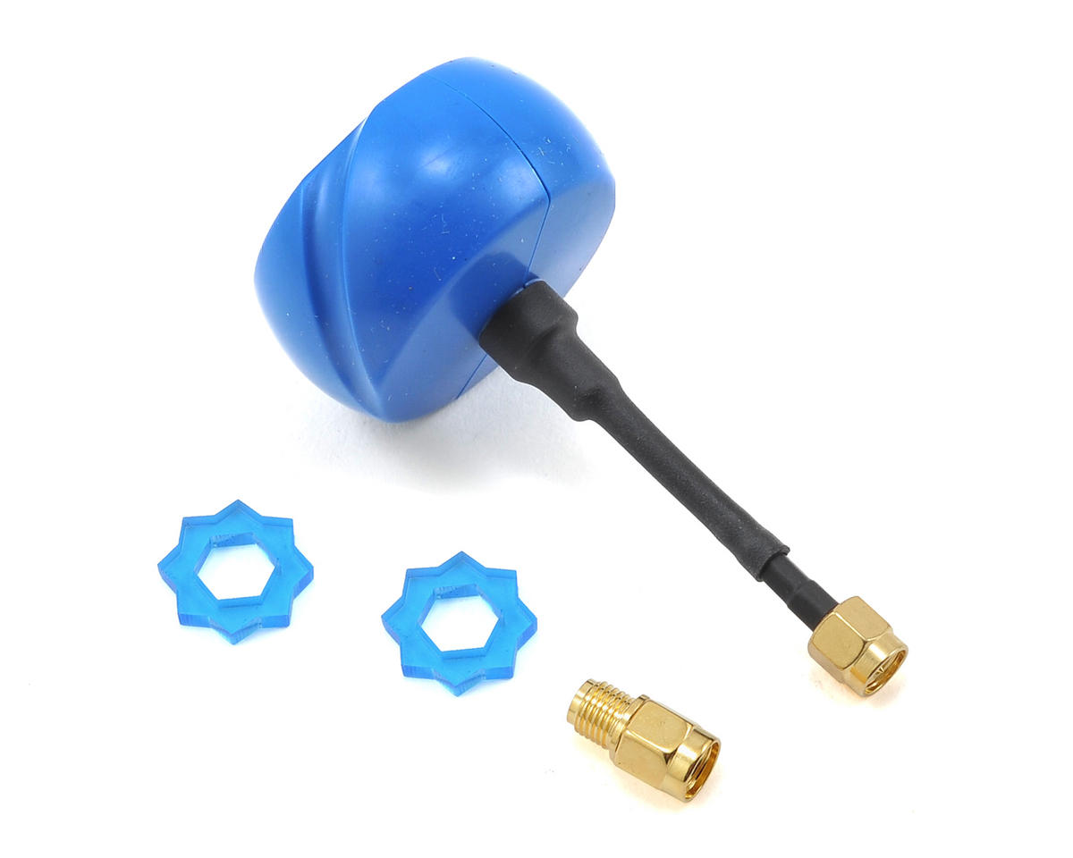VAS 5.8Ghz Air Screw Antenna (RHCP)