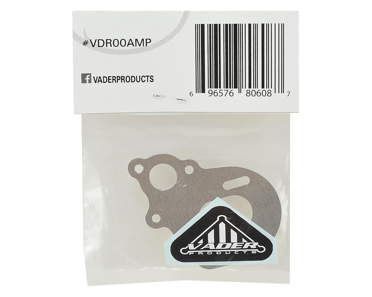 Vader Products Axial Motor Plate