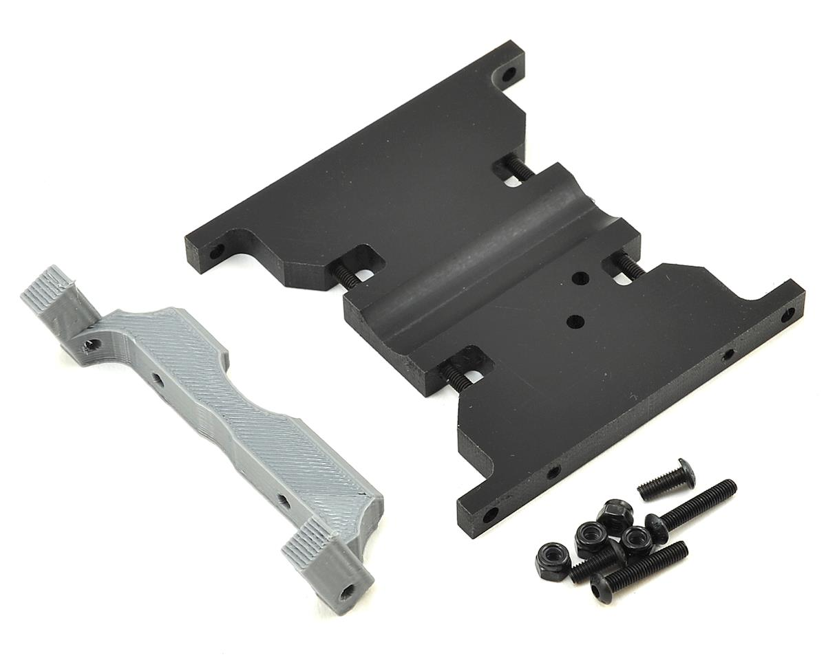 Vader Products SCX10 II Flat Skid (AXI90046 Kit Only)