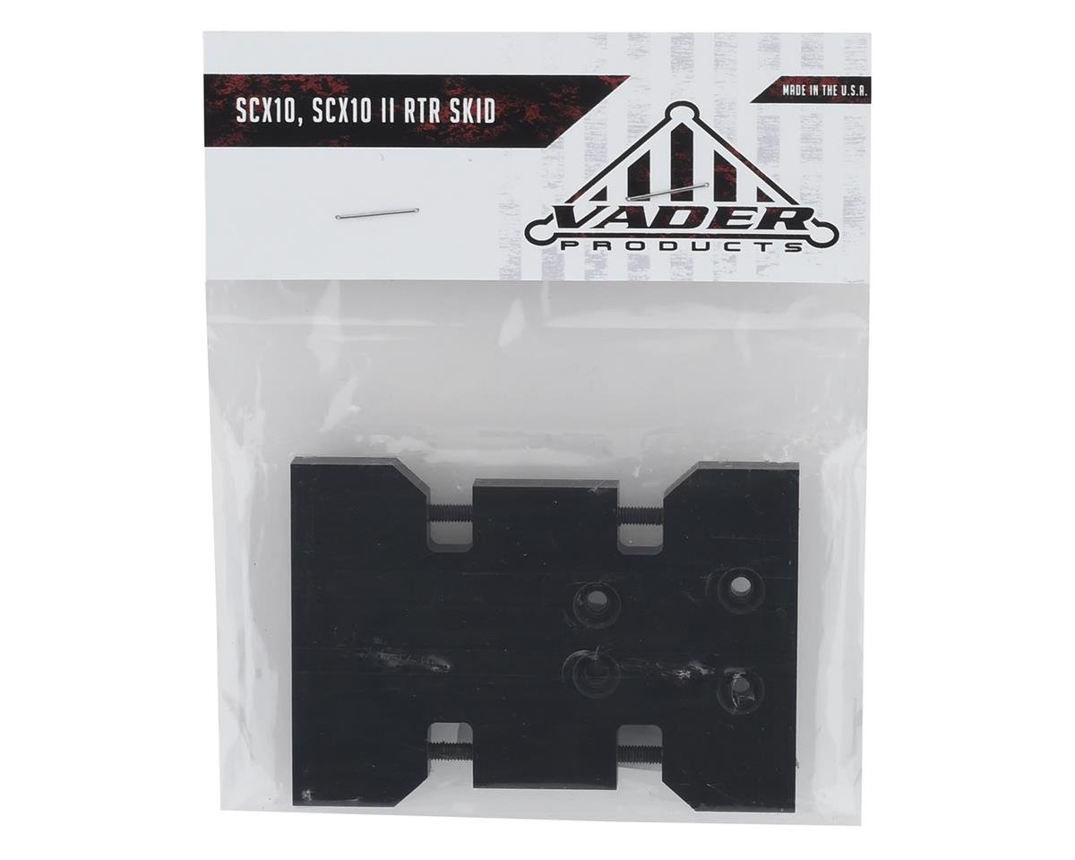 Vader Products SCX10 Flat Skid