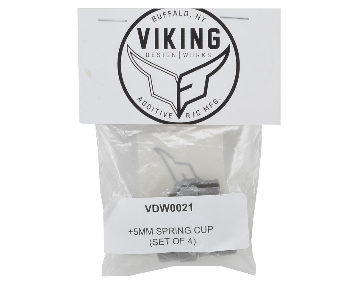 Viking Design Works +5mm Spring Cup (4)