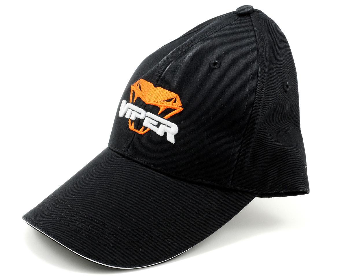 Viper R/C Team Viper Baseball Cap (One Size Fits All)