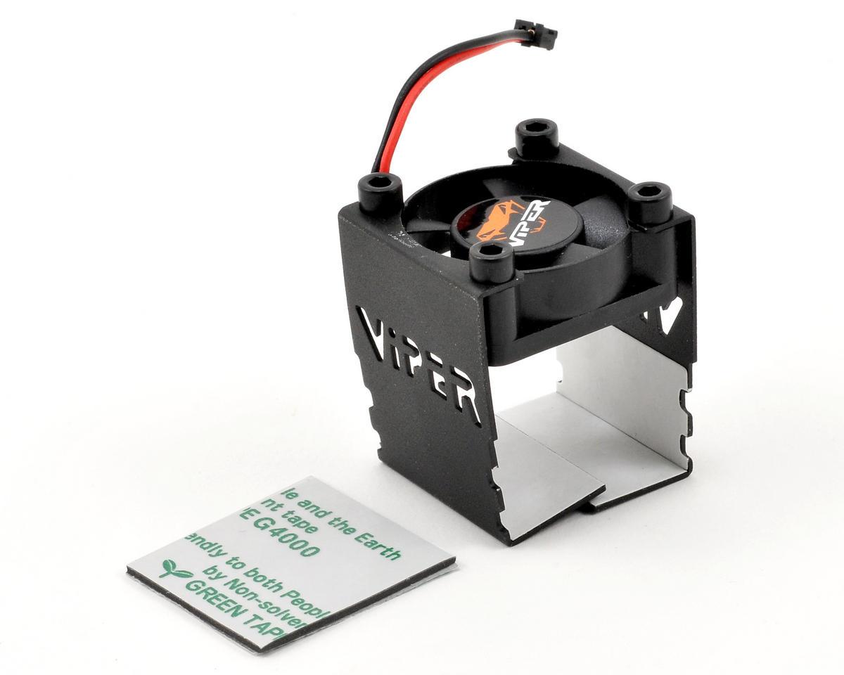 Viper R/C VTX10 ESC Fan Kit
