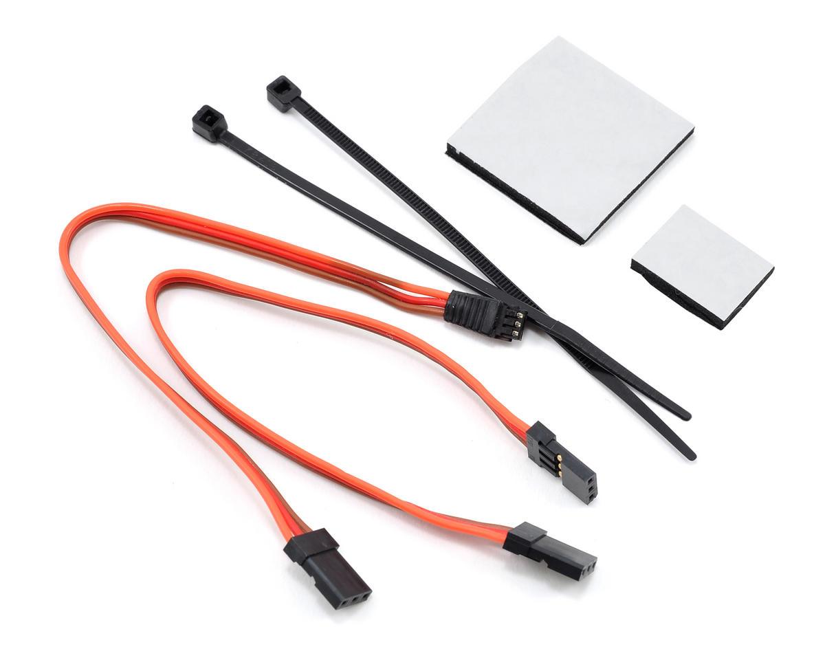 Viper R/C VTX10R Sensored Brushless ESC w/EZ Link