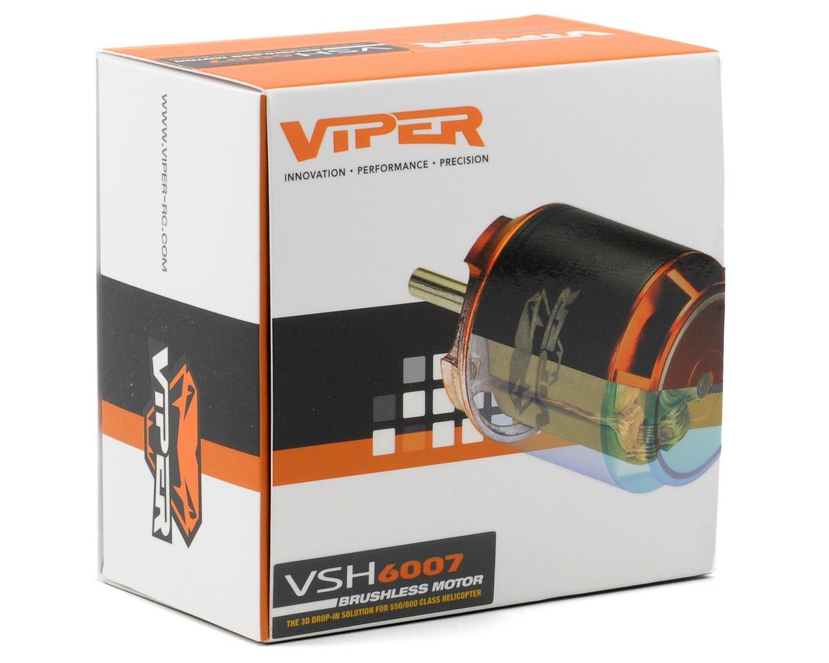 "Viper R/C ""VSH"" 600 Class Brushless Motor (700kV)"