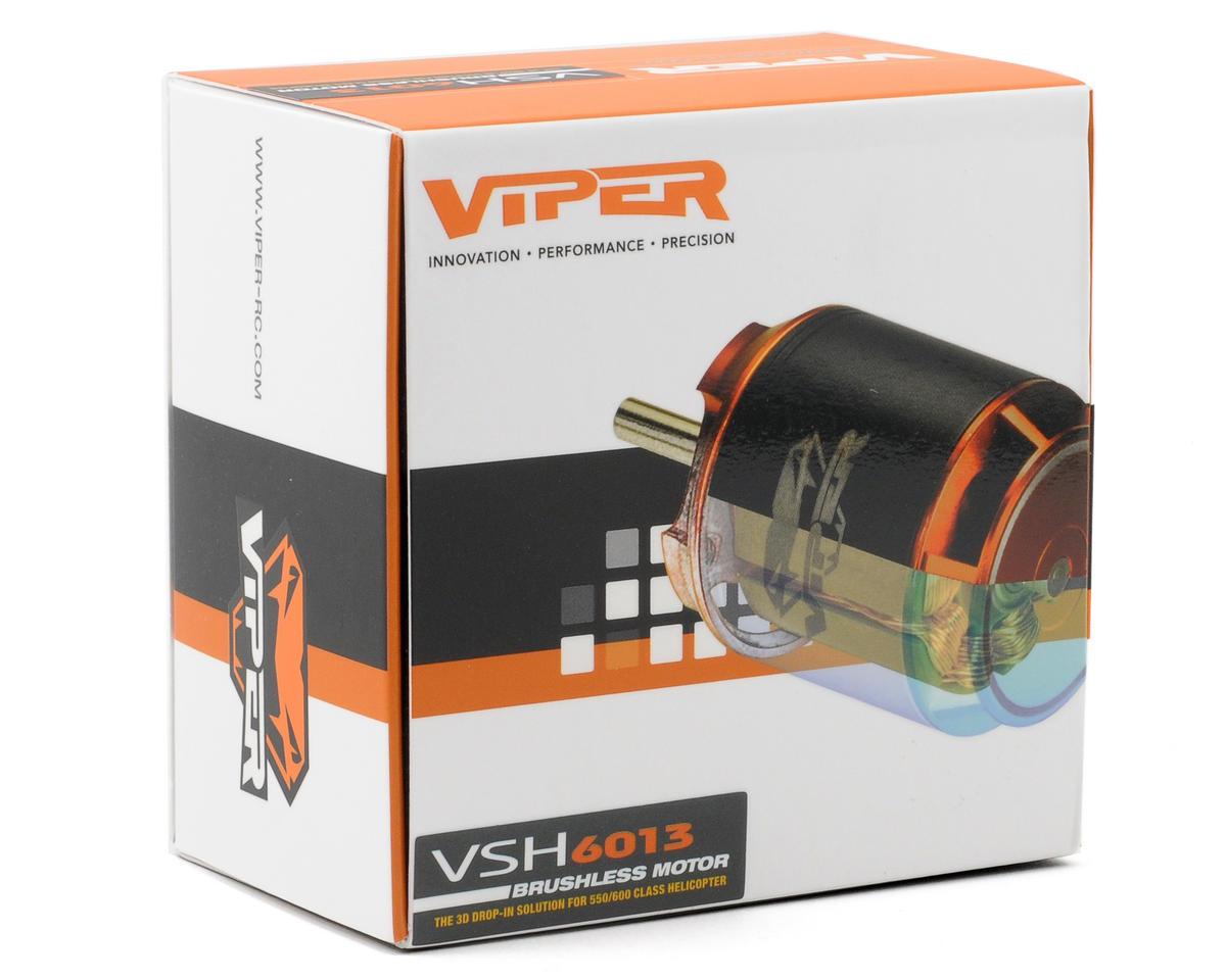 "Viper R/C ""VSH"" 600 Class Brushless Motor (1300kV)"