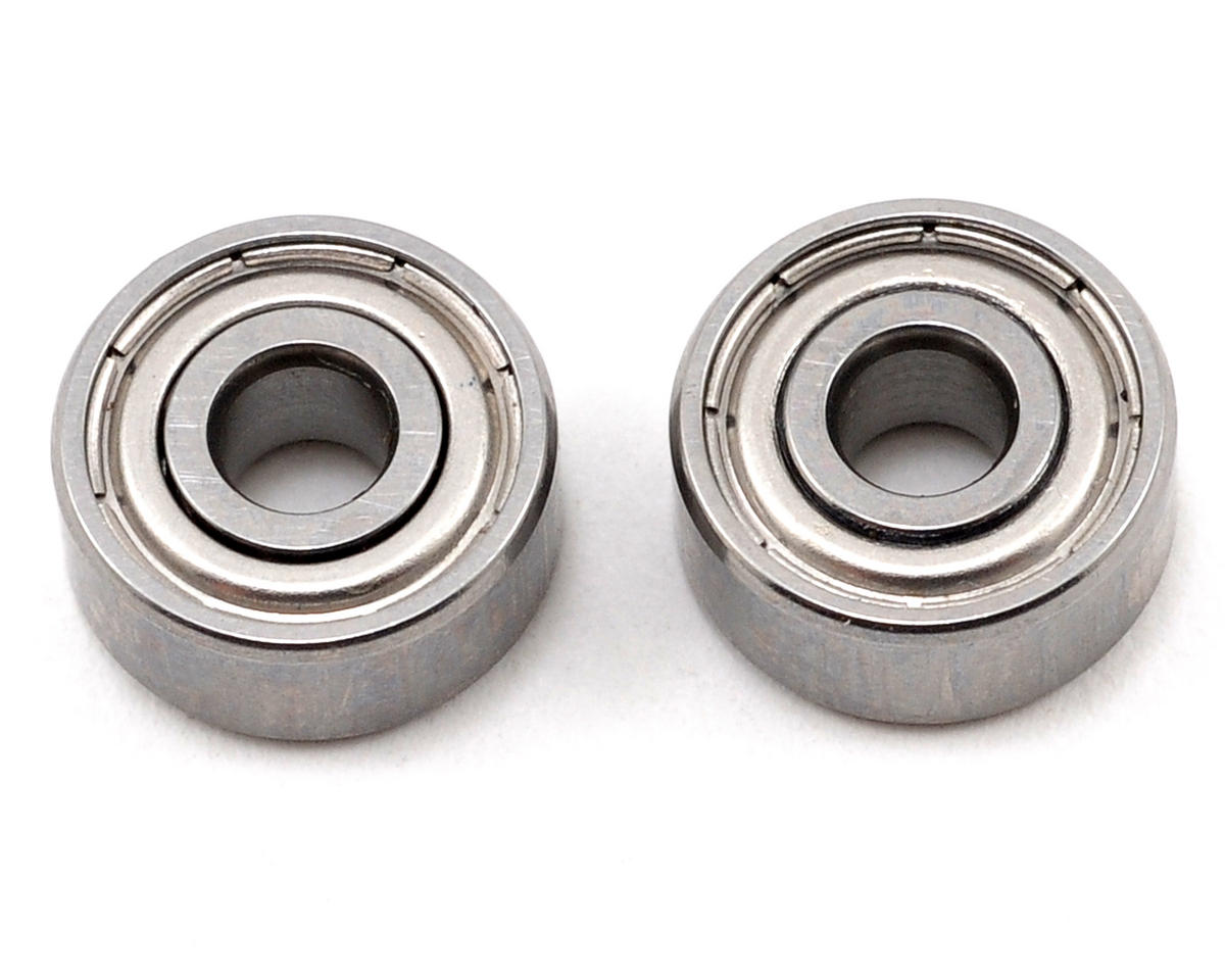 Viper R/C VST Bearing Set
