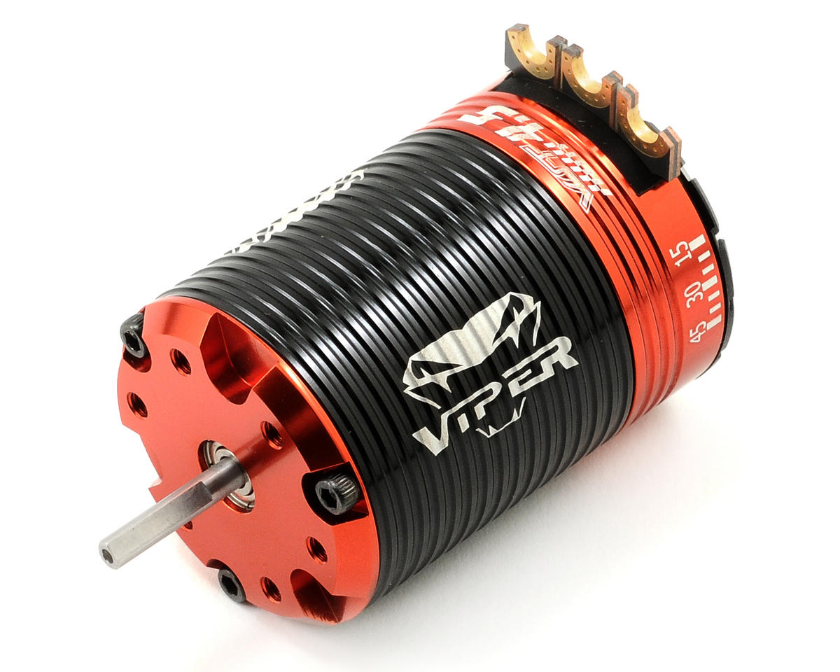 Viper R/C VST4.5 Modified Brushless Motor (4.5T)