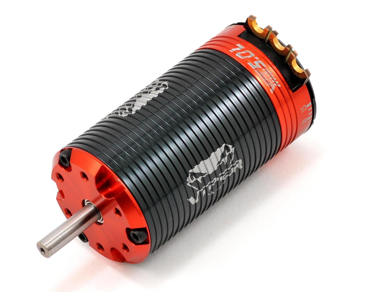 Viper R/C VST5.0-L Sensored Brushless 550 Motor (5.0T)