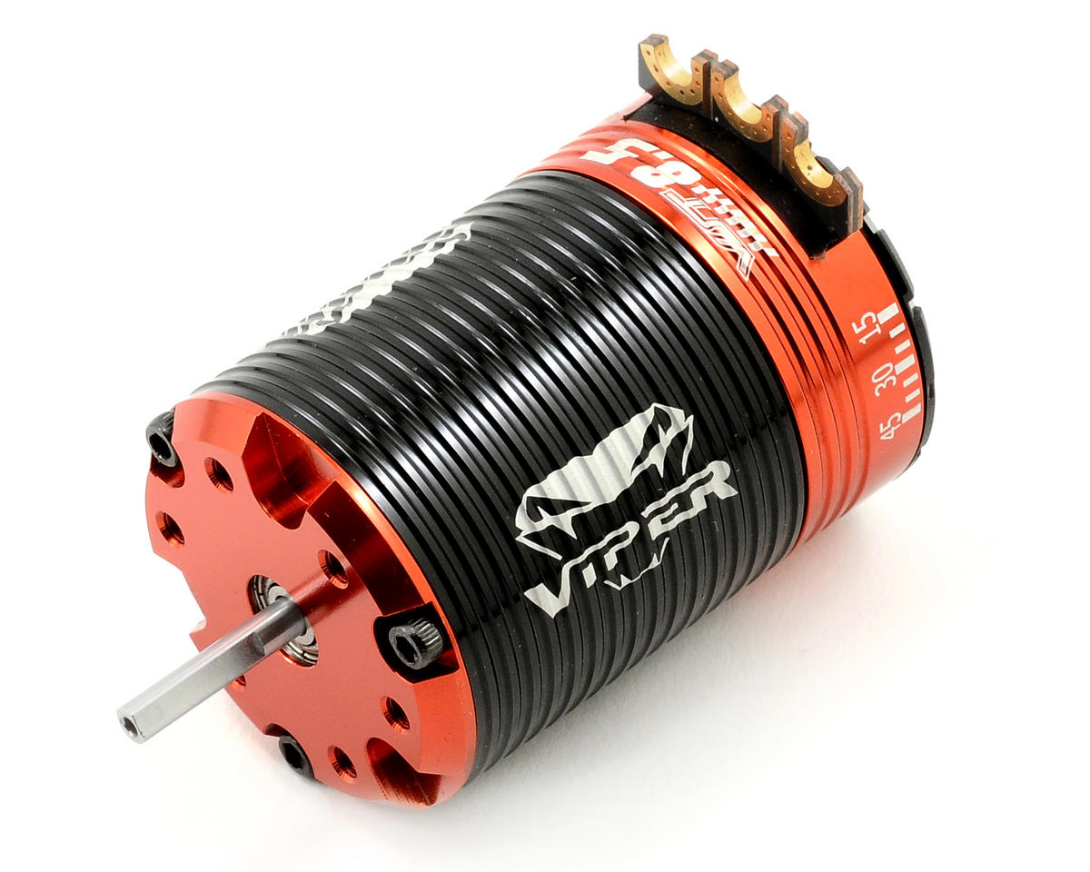 Viper R/C VST8.5 Modified Brushless Motor (8.5T)