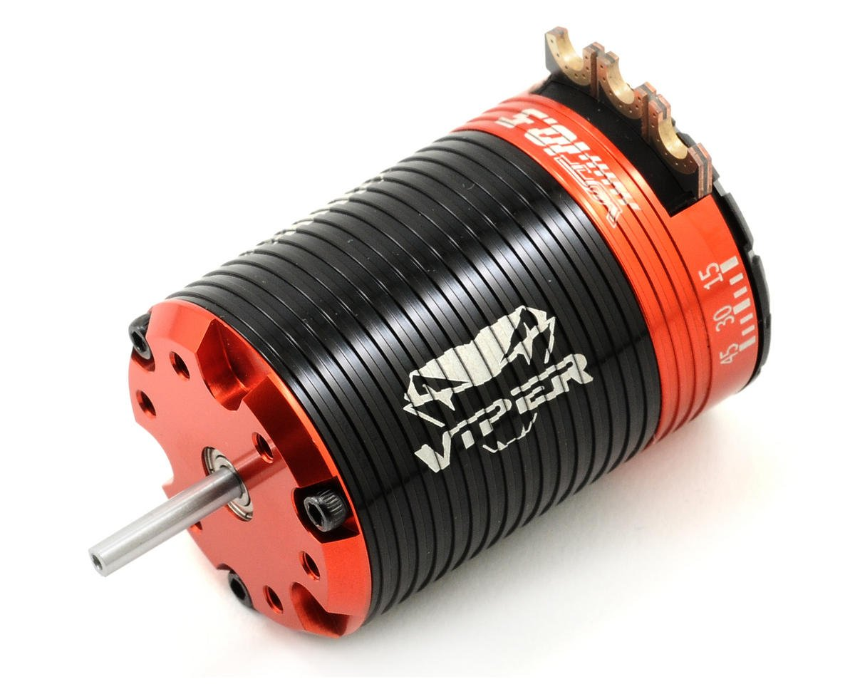 Viper R/C VST10.5 ROAR Spec Brushless Motor (10.5T)