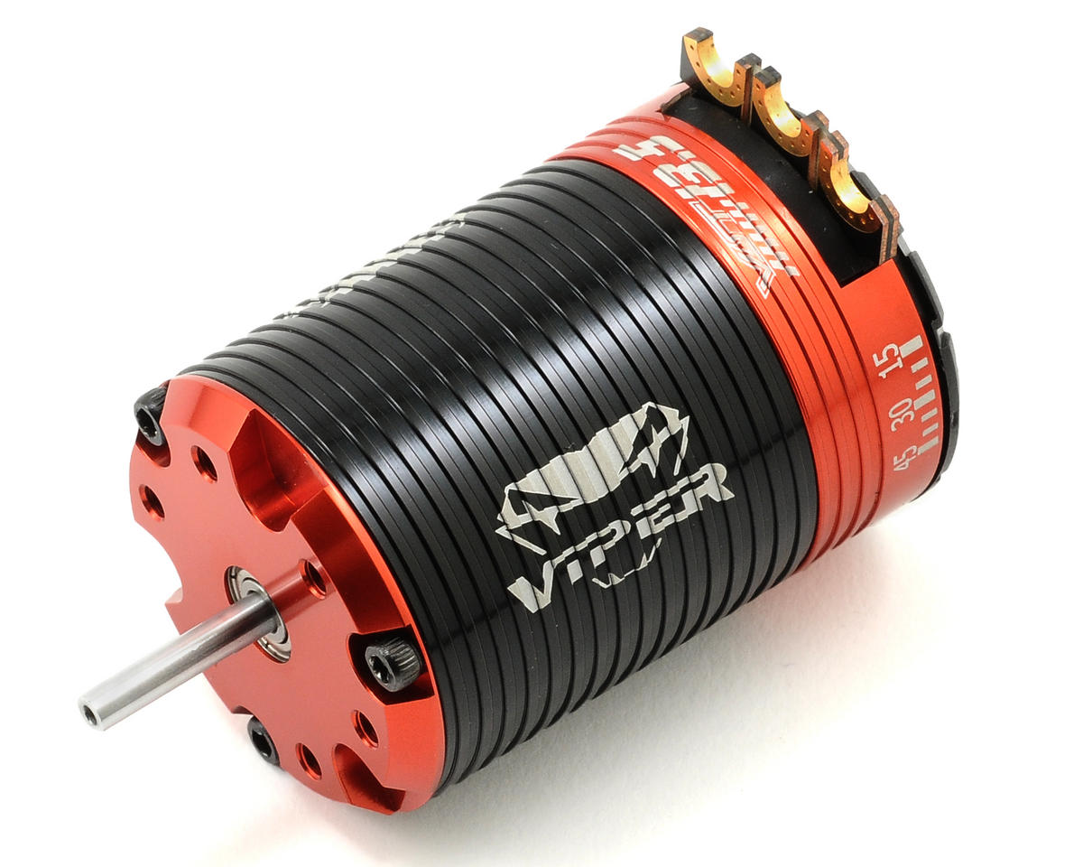 Viper R/C VST13.5 ROAR Spec Brushless Motor (13.5T)