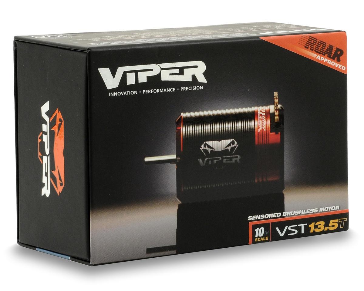 Viper R/C VST13.5 ROAR Spec Brushless Motor (13.5T)