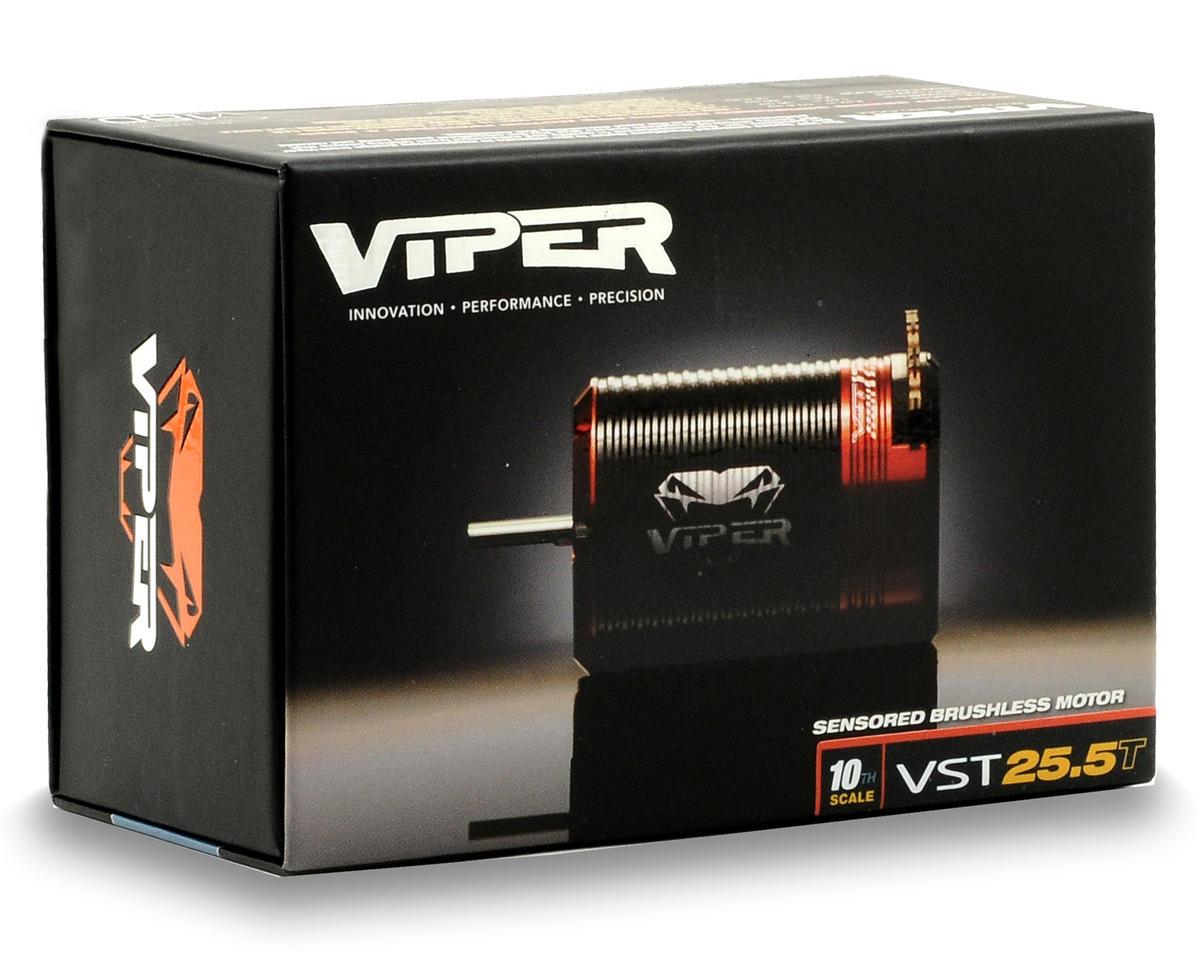 Viper R/C VST25.5 Brushless Motor (25.5T)
