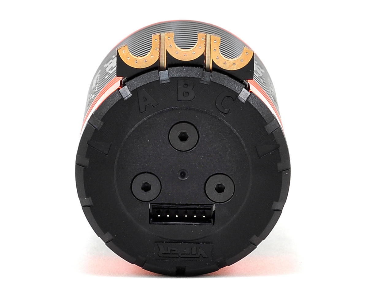 "Viper R/C VTX10-BE ""Black Edition"" ESC & VST8.5 Brushless Motor Combo w/EZ Link (8.5T)"