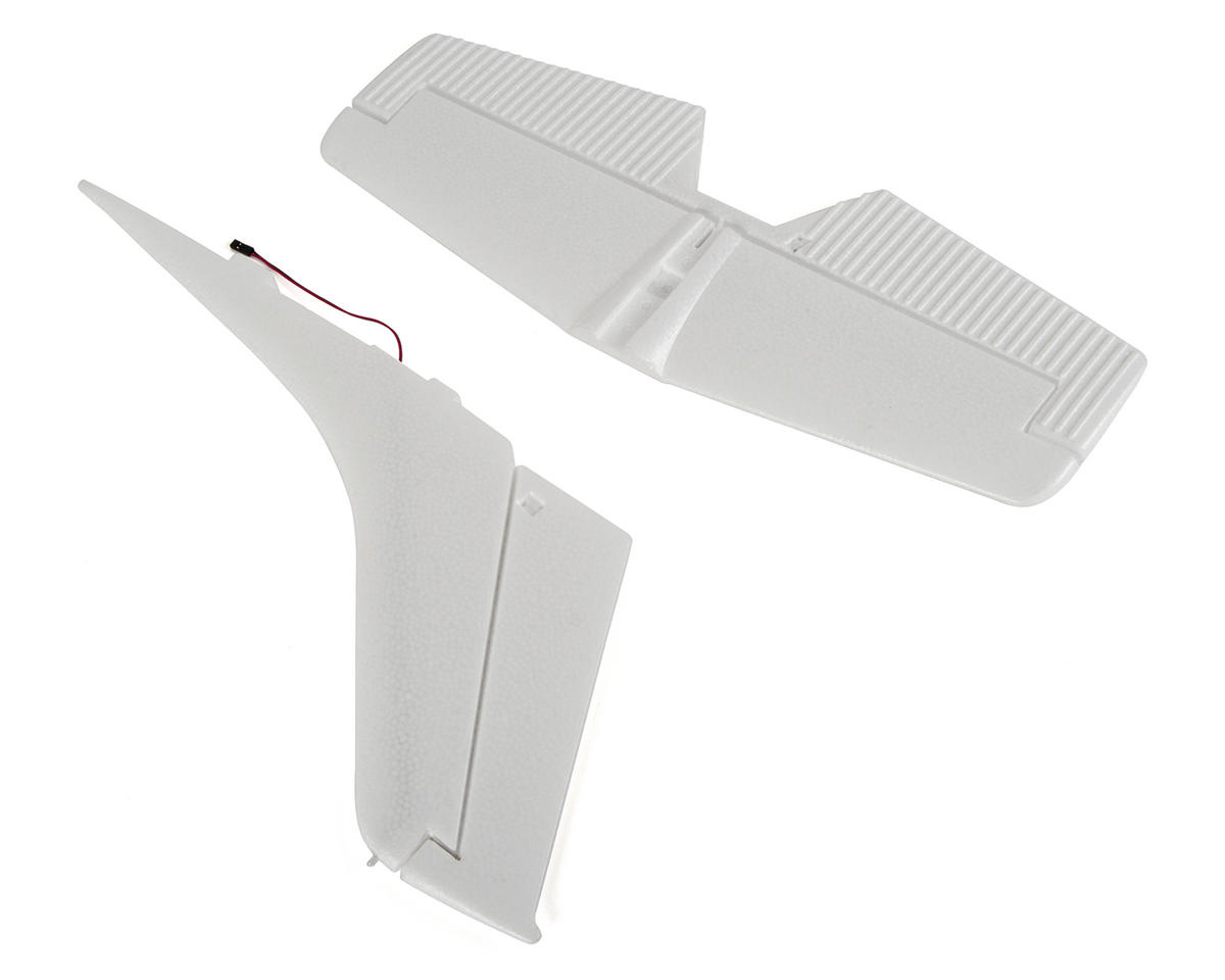 Volantex Skylane Cessna R/C Tail (No Decals)
