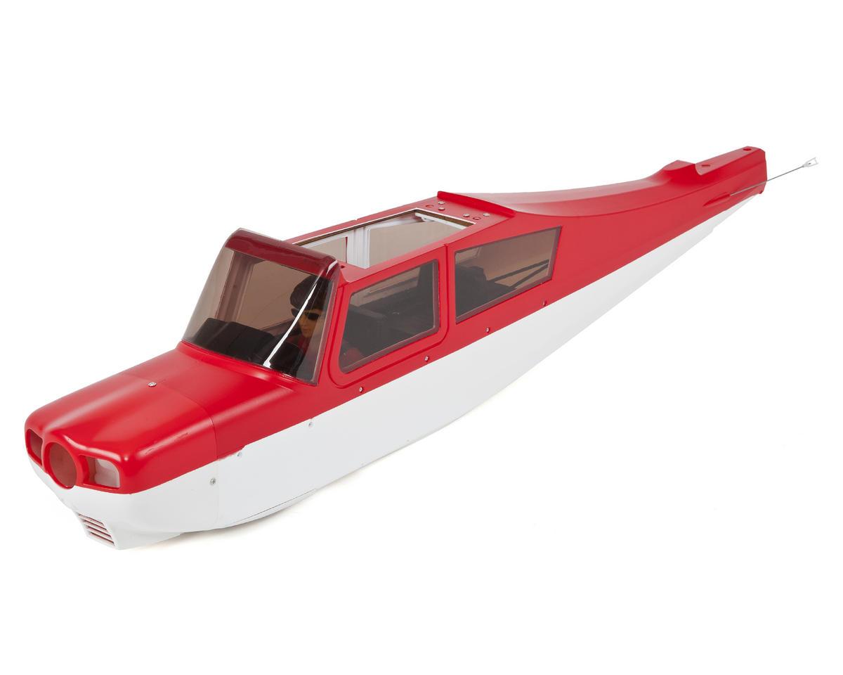 Volantex R/C Super Decathlon Fuselage (No Decals)