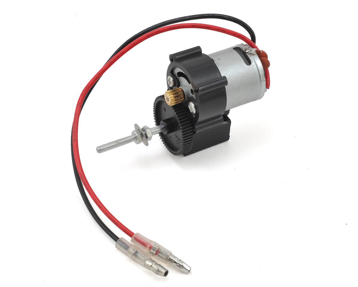 Volantex R/C F4U 370A Power System w/Gear Box