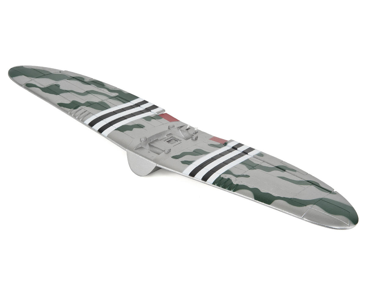 Volantex R/C P-47 Main Wing (No Decals)