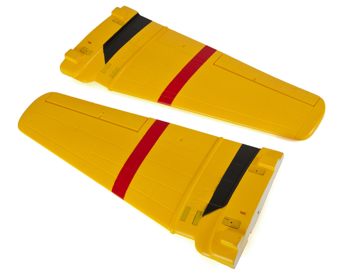 Volantex R/C AT-6 Main Wing Set (No Decals)