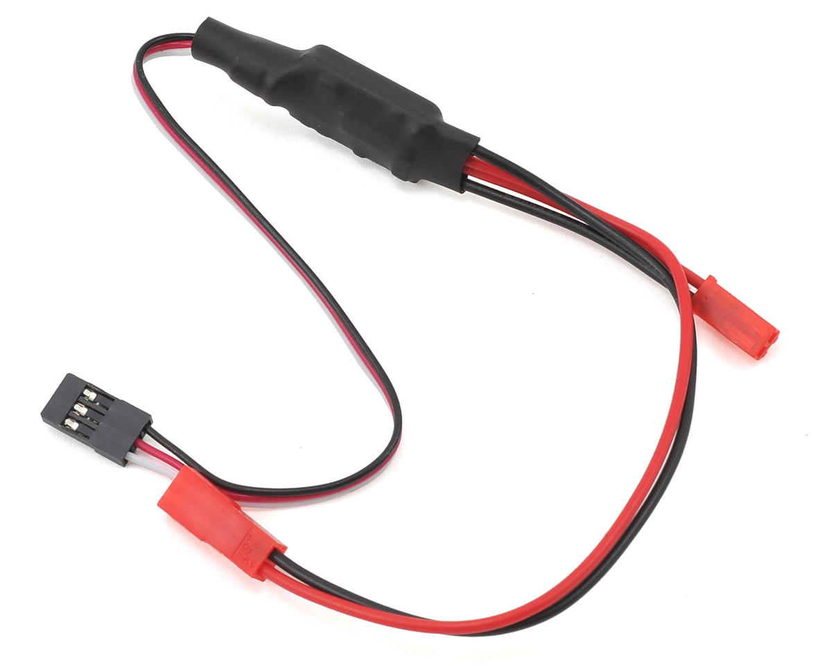 Volantex R/C Super Cub 30A Brushed ESC