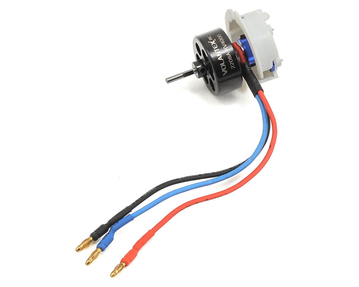 Volantex R/C FirStar 2208A Brushless Motor (4000kV)