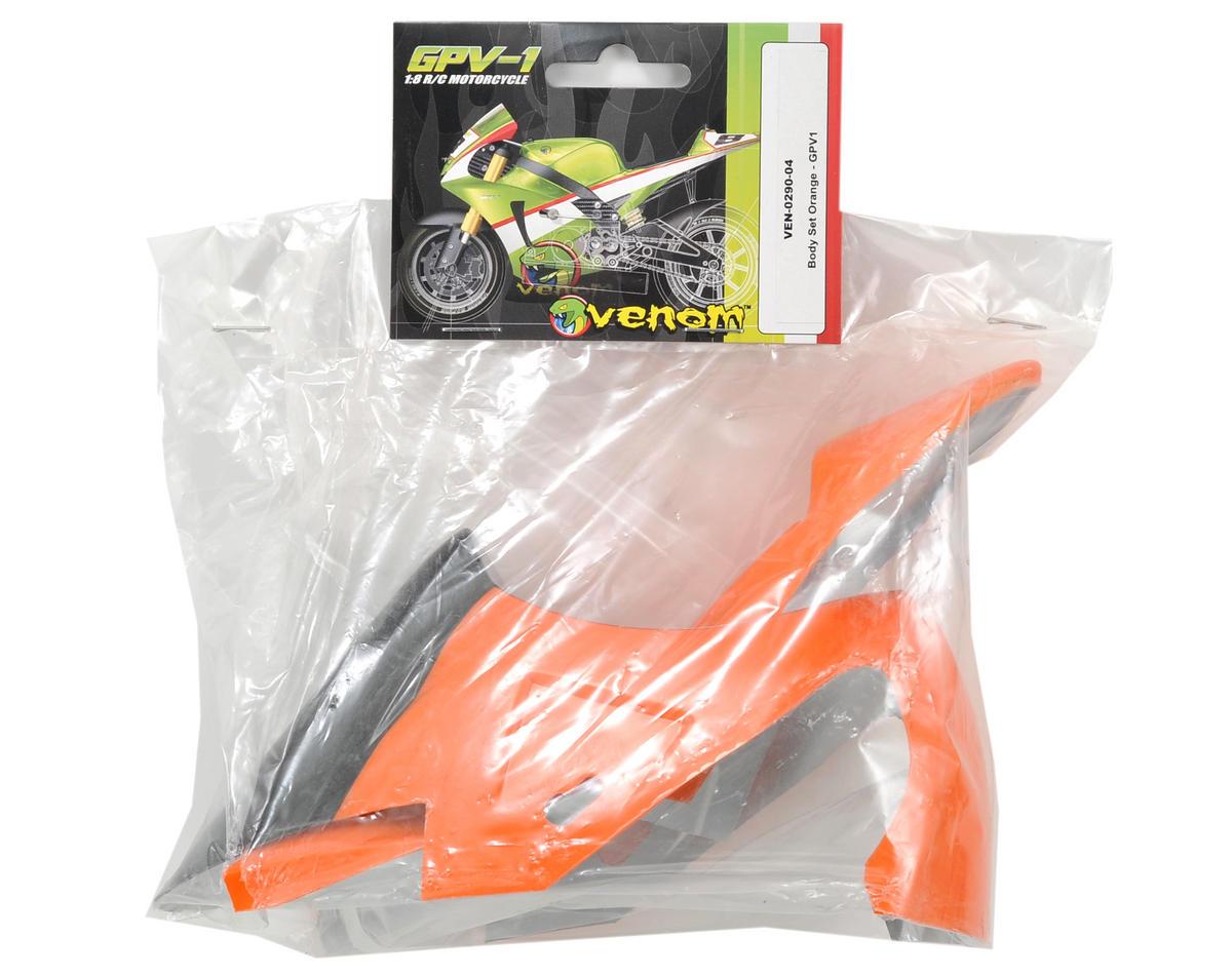 Venom GPV-1 Body Set (Orange)