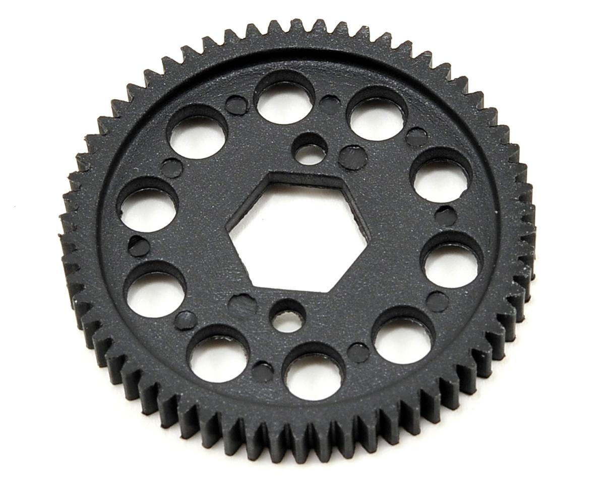 Venom 0.5M Spur Gear (62T)