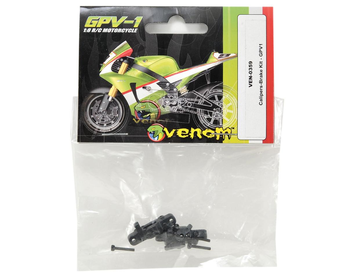 Venom Brake Caliper Kit