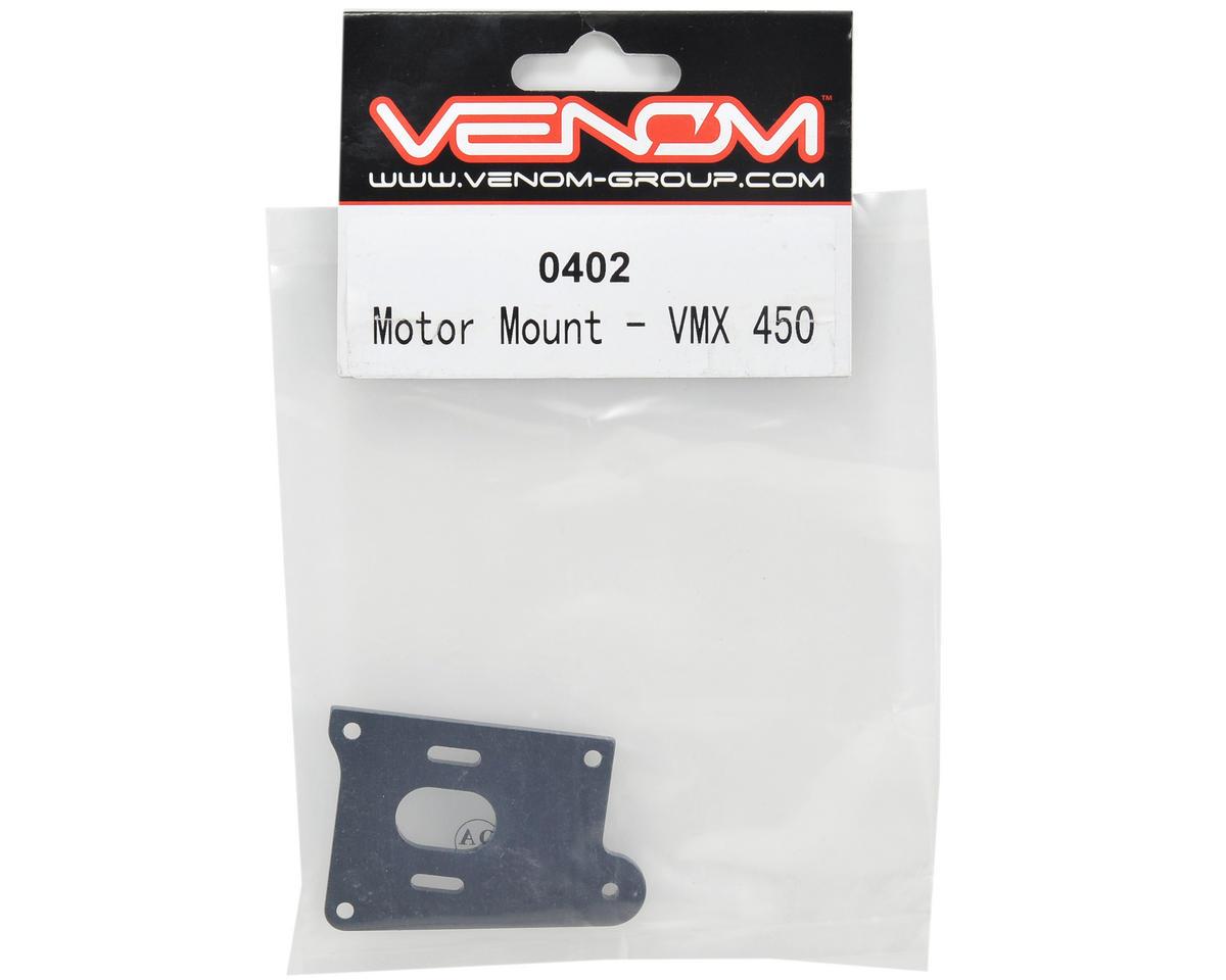 Venom Motor Mount