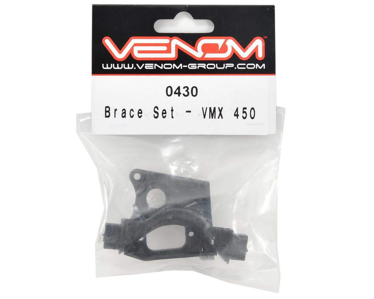 Venom Brace Set