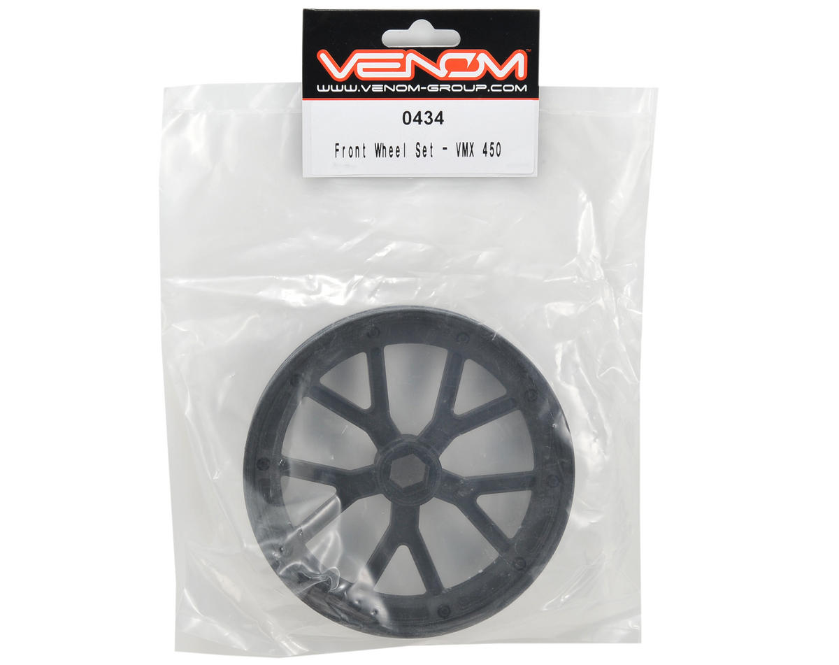 Venom Front Wheel